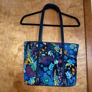 Vera Bradley Floral Bag / Purse